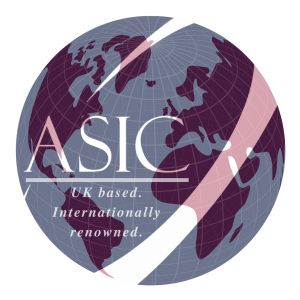 ASIC. Independent Quality Assurance body for education providers. UK based. Internationally renowned.