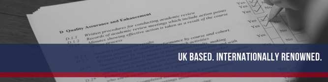 ASIC Accreditation Service for International Schools, Colleges and Universities. UK Based. Internationally renowned