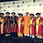 ASIC Chairman at EDS Graduation Ceremony