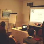 ASIC and TMS GDPR Seminar