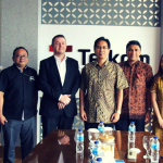 ASIC at Telkom University, Indonesia