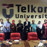 ASIC at Telkom University