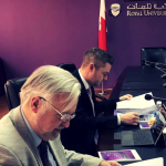 ASIC CEO and Chief Inspector at Royal University for Women, Bahrain