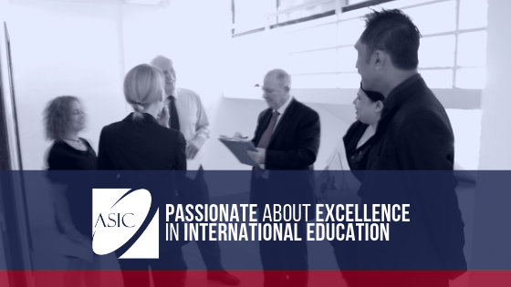 ASIC: Passionate about Excellence in International Education